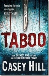 TABOO-Casey Hill