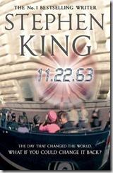 11-22-63 - Stephen King