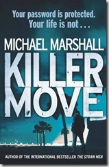 KILLER MOVE - Michael Marshall