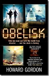 OBELISK - Howard Gordon