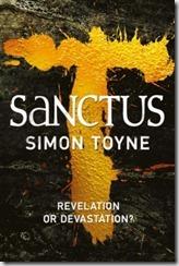 SANCTUS-Simon Toyne