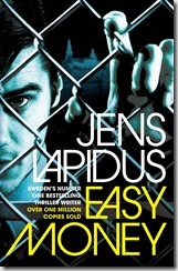 EASY MONEY - Jens Lapidus
