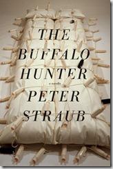 THE BUFFALO HUNTER - Peter Straub
