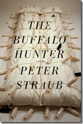 THE BUFFALO HUNTER - Peter Straub
