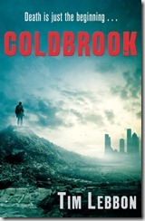 coldbrook - Tim Lebbon