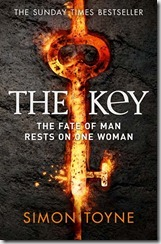 the key pb