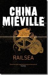 Railsea UK