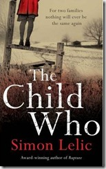 The-Child-Who - Lelic