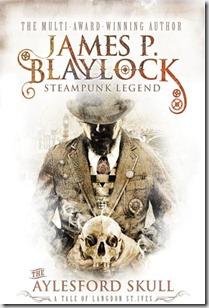 Ayelsford Skull - Blaylock