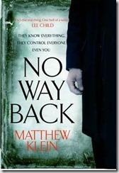No-Way-Back-by-Matthew-Klein