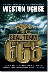 SealTeam666 - Weston Ochse