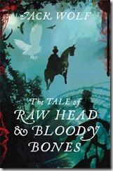 Raw Head - Jack Wolf