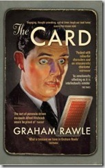 The Card - Graham Rawle