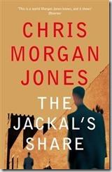 THE JACKALS SHARE - Chris Morgan Jones