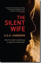 The Silent Wife - ASA Harrison