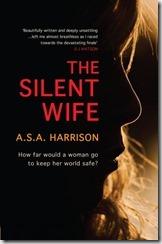 The Silent Wife - ASA Harrison