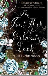 Calamity Leek - Paula Lichtarowicz
