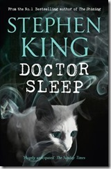 DOCTOR SLEEP - Stephen King