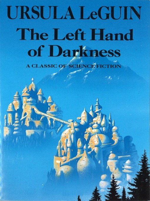 ursula leguin s the left hand of Tagged: left hand of darkness movies / text by dok zoom oct 21, 2013 ursula k leguin and the left hand of birthdays ursula k leguin and the left hand of.
