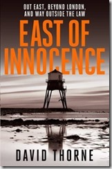 East-of-Innocence - David Thorne