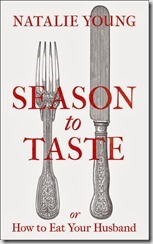 season to taste - natalie young