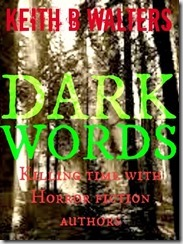 Dark Words - Keith B Walters