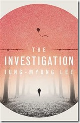 THE INVESTIGATION - Jung-Myung Lee