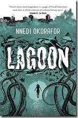 LAGOON - Nnedi Okorafor