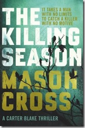 The Killing Season by Mason Cross