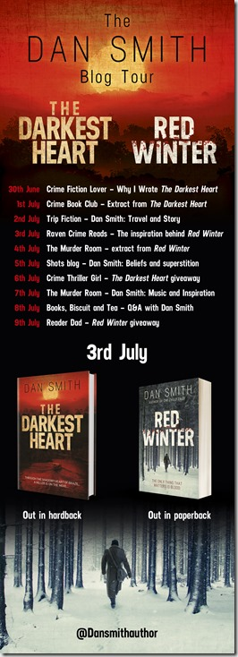 Dan Smith Blog Tour (2)