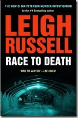 RACE TO DEATH - Leigh Russell