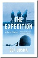 THE EXPEDITION - Bea Uusma