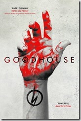 GOODHOUSE - Peyton Marshall