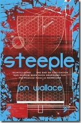 STEEPLE - Jon Wallace
