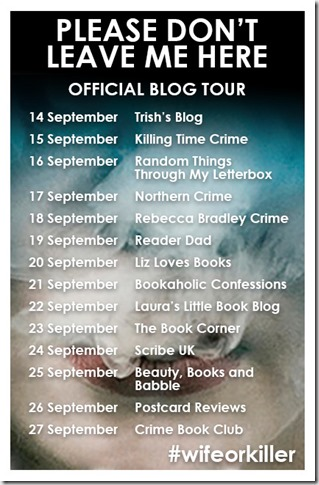 PDLMH blog tour image
