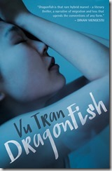 DRAGONFISH - Vu Tran