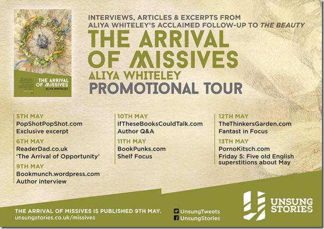 missives tour