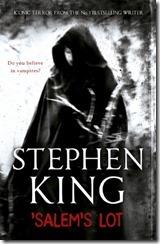 'SALEM'S LOT - Stephen King