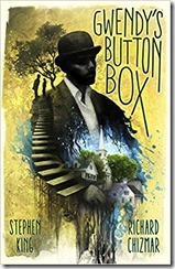 Gwendys Button Box - King Chizmar