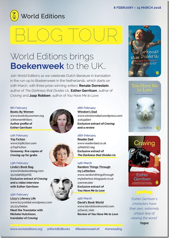 World Editions Blog Tour Poster Final