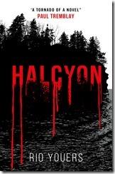 Halcyon final