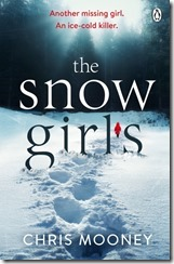 The Snow Girls - Chris Mooney